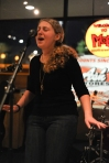 Emma Munro joined Raised Platform to sing a Grace Potter & The Nocturnals cover!