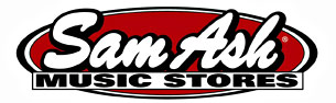 Sam Ash Music Stores of New Jersey